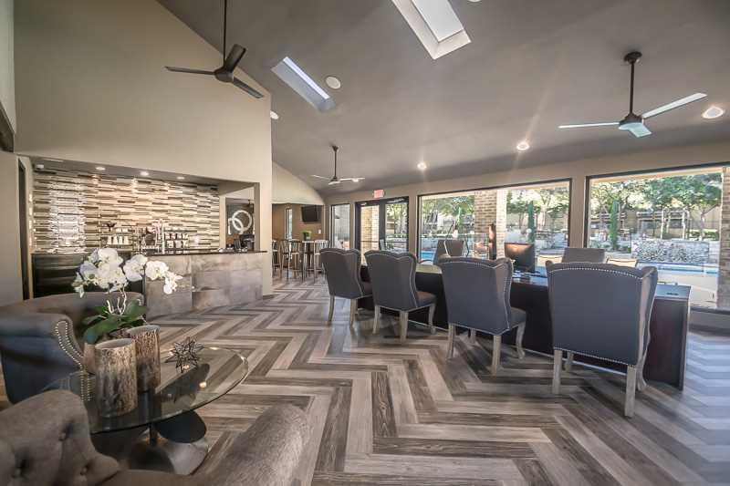 Apartment Renovations Oklahoma City Multifamily