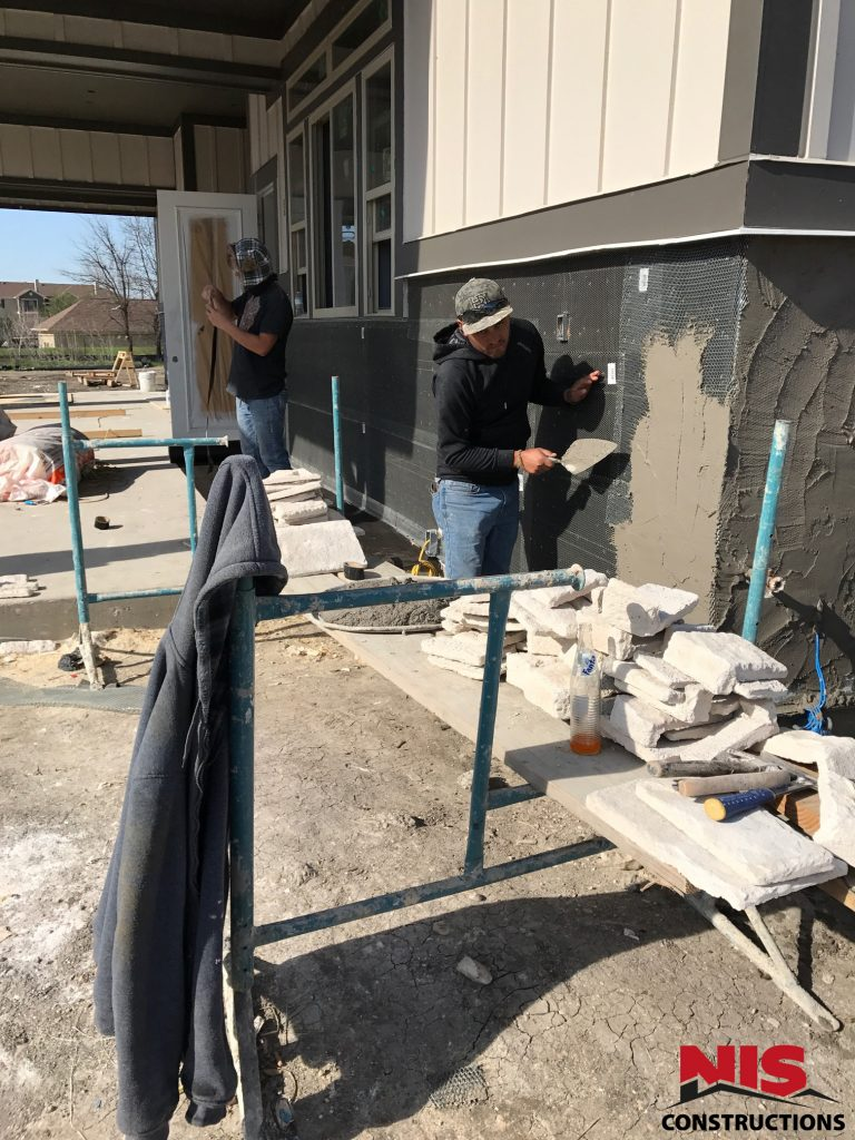 Cottonwood Apartment Renovations in Waco, Texas