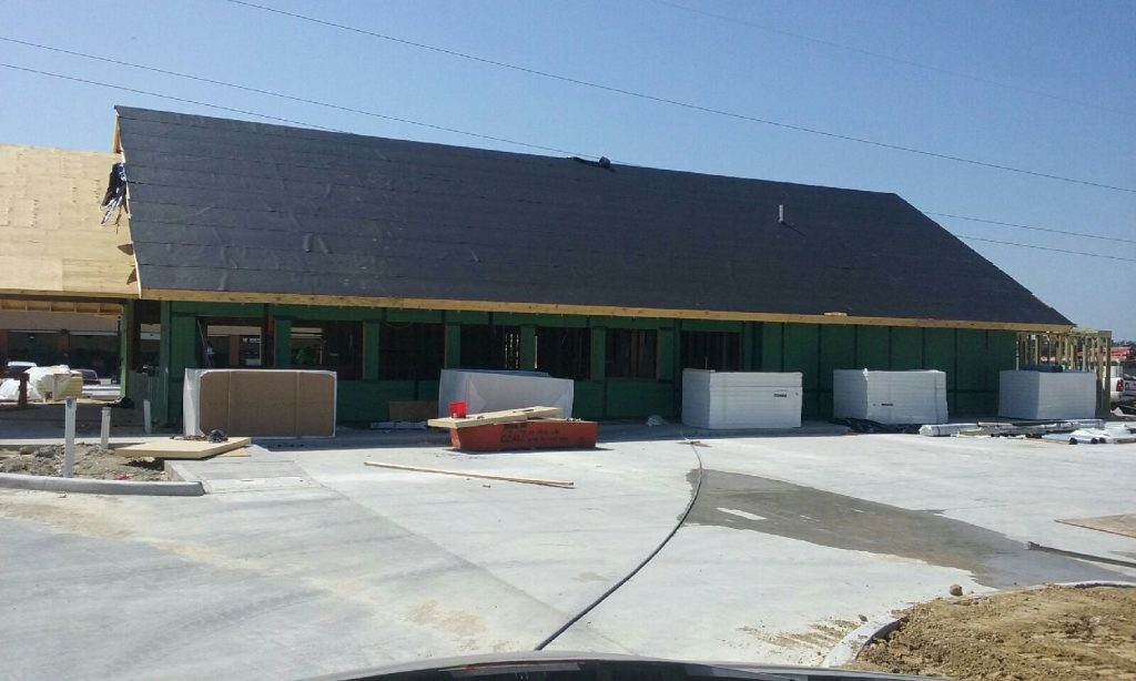 Commercial Roofing : San Antonio Texas : Roofing